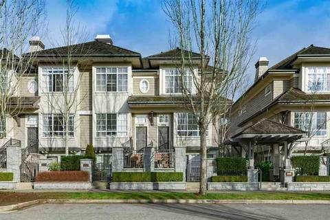 Townhouse for sale at 2578 West Ma Vancouver British Columbia - MLS: R2388931