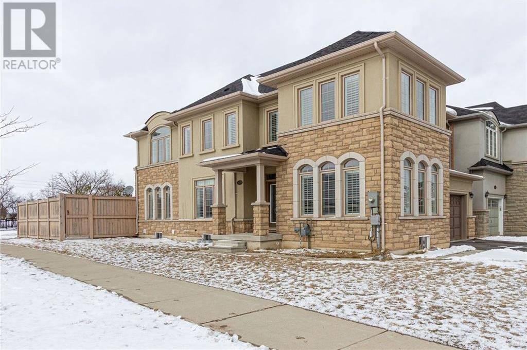 House for sale at 2579 Grand Oak Tr Oakville Ontario - MLS: 30801784
