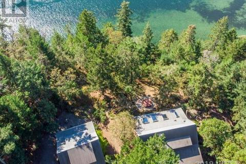 House for sale at 2579 Islands View Dr Gabriola Island British Columbia - MLS: 447124