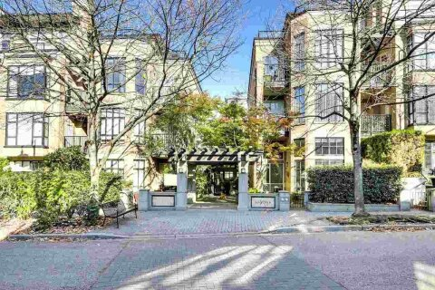Condo for sale at 2175 Salal Dr Unit 258 Vancouver British Columbia - MLS: R2510580