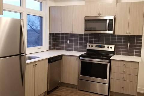 Apartment for rent at 258 Dalhousie St Vaughan Ontario - MLS: N4658177