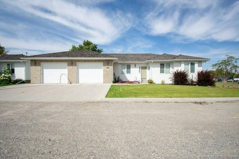 House for sale at 258 3 St W Unit 6 Cardston Alberta - MLS: LD0178169