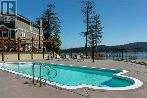 Townhouse for sale at 6995 Nordin  Unit 258 Sooke British Columbia - MLS: 833925