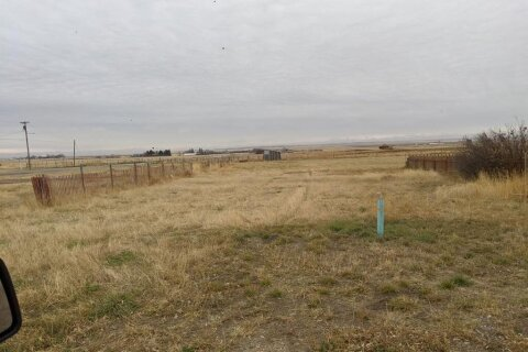 Home for sale at 258 9 St Fort Macleod Alberta - MLS: A1051265