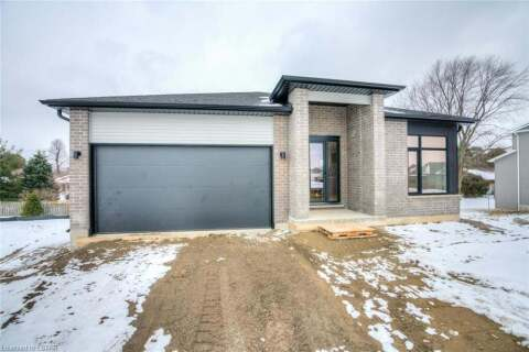 House for sale at 258 Alexander Circ Strathroy Ontario - MLS: 275871