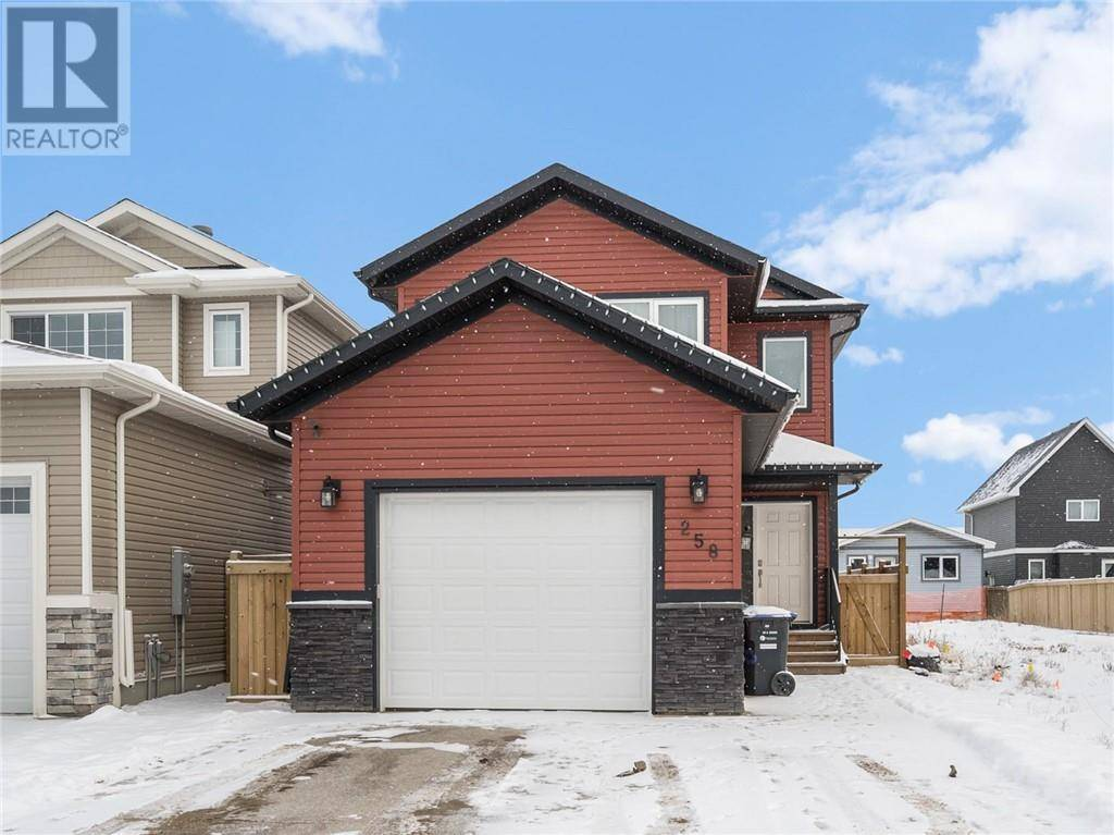 House for sale at 258 Athabasca Ave Fort Mcmurray Alberta - MLS: fm0184185