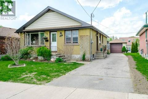House for sale at 258 Bellevue St Peterborough Ontario - MLS: 198561