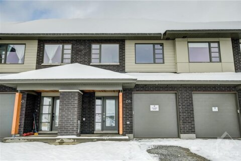 House for sale at 258 Big Dipper St Manotick Ontario - MLS: 1219909