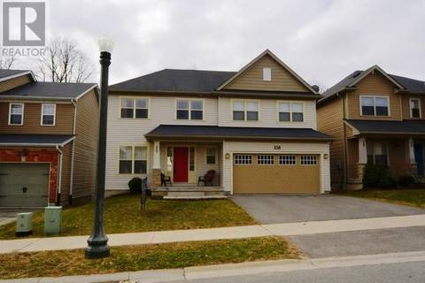 House for sale at 258 Bowen Dr Peterborough Ontario - MLS: 180942