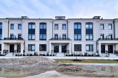 Townhouse for sale at 258 Buchanan Dr Markham Ontario - MLS: N4800522