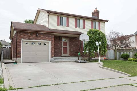 House for sale at 258 Burnett Ave Cambridge Ontario - MLS: X4526121