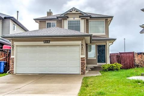 House for sale at 258 Chapalina Pl Southeast Calgary Alberta - MLS: C4245622