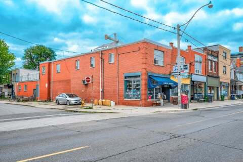 Commercial property for lease at 258 Christie St Toronto Ontario - MLS: C4771583