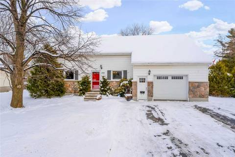 House for sale at 258 Crawford St Barrie Ontario - MLS: S4673668