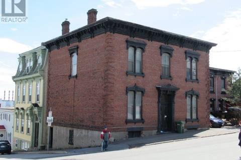 House for sale at 258 Crown St Saint John New Brunswick - MLS: NB022926