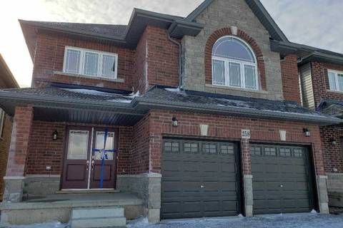 House for rent at 258 Dalgleish Tr Hamilton Ontario - MLS: X4653296