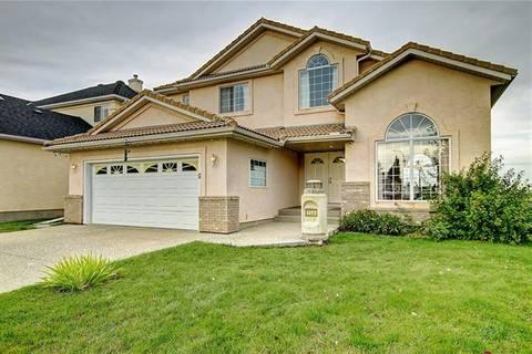 House for sale at 258 Diamond Dr Southeast Calgary Alberta - MLS: C4269725