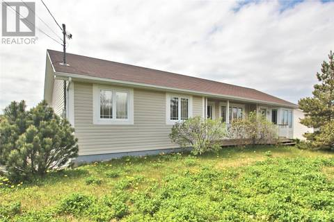 House for sale at 258 Foxtrap Access Rd Conception Bay South Newfoundland - MLS: 1188010