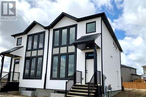 Townhouse for sale at 258 Grassland Blvd West Lethbridge Alberta - MLS: ld0193609