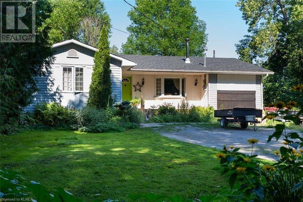 House for sale at 258 Greenwood Rd Peterborough Ontario - MLS: 40007702