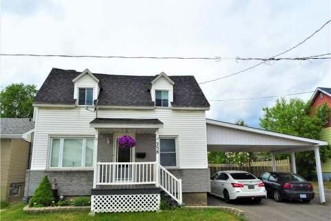 House for sale at 258 Hampden St Hawkesbury Ontario - MLS: 1193574