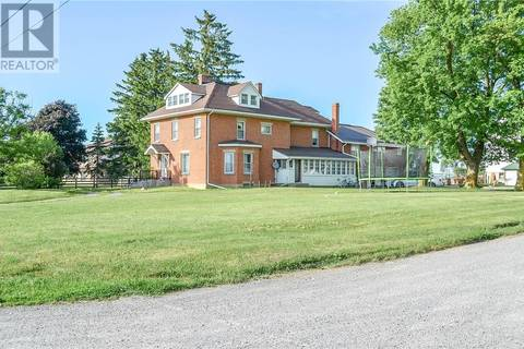 Home for sale at 258 Highway 36 Hy Lindsay Ontario - MLS: 133914