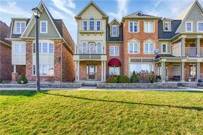 Townhouse for sale at 258 Magurn Ln Milton Ontario - MLS: O4736931
