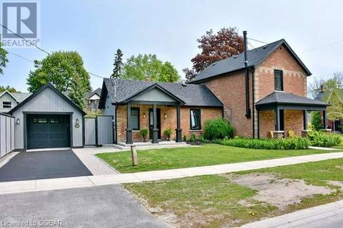 House for sale at 258 Maple St Collingwood Ontario - MLS: 200464