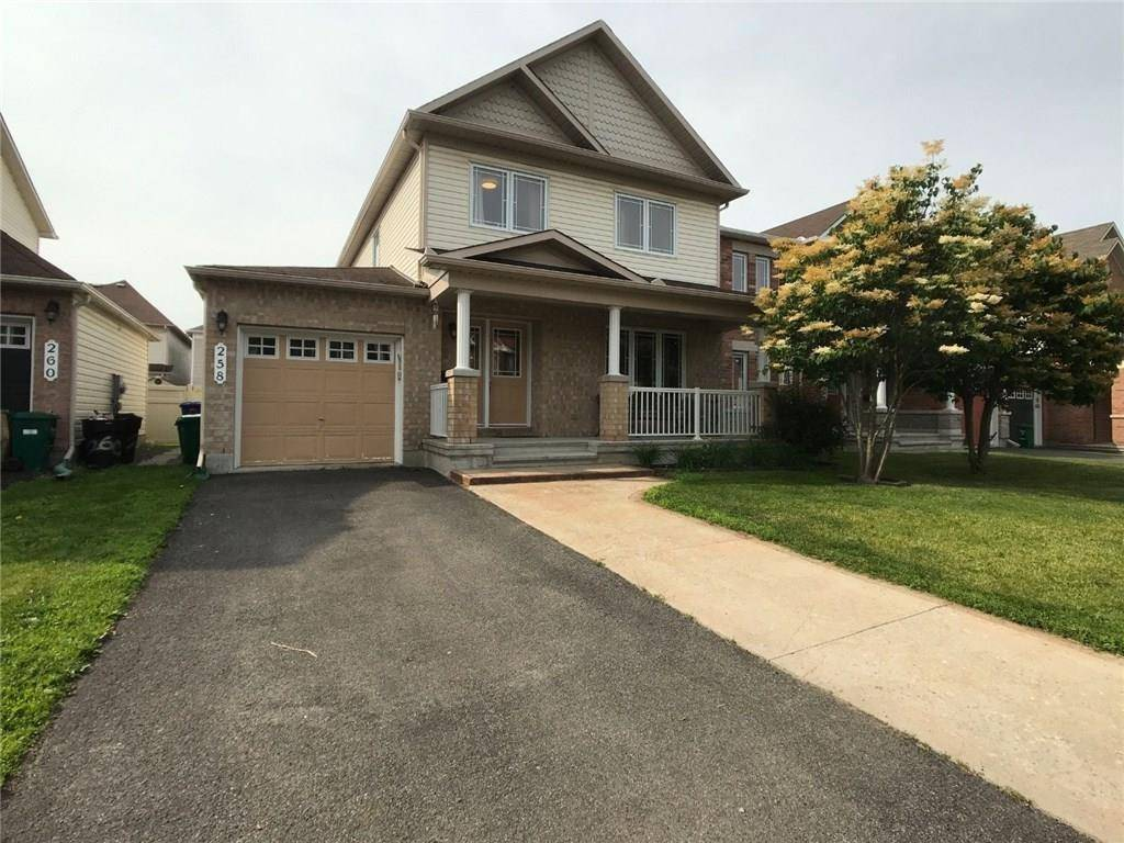 House for sale at 258 Monaco Pl Orleans Ontario - MLS: 1166365