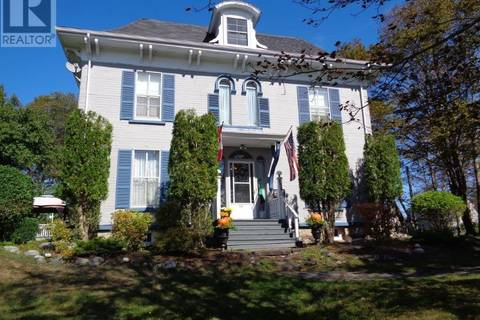 House for sale at 258 Montague St Saint Andrews New Brunswick - MLS: NB019313