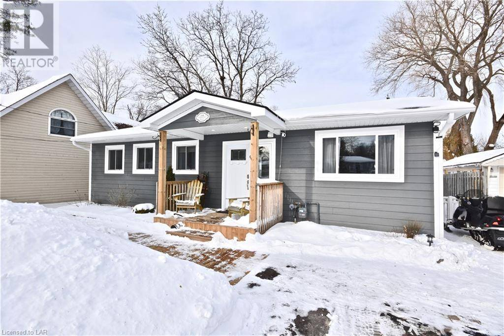House for sale at 258 Patterson Blvd Port Mcnicoll Ontario - MLS: 241428