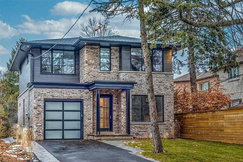 House for sale at 258 Prince Edward Dr Toronto Ontario - MLS: W4683342