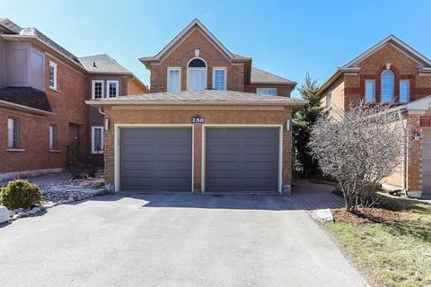 House for sale at 258 Stone Rd Aurora Ontario - MLS: N4420118