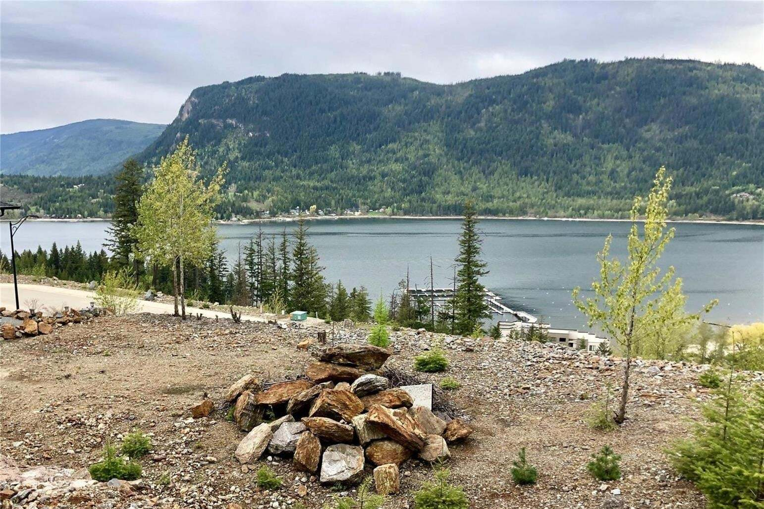 Residential property for sale at 258 Sunset Dr Sicamous British Columbia - MLS: 10212356