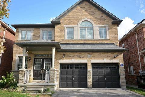 House for sale at 258 Swindale Dr Milton Ontario - MLS: W4588644