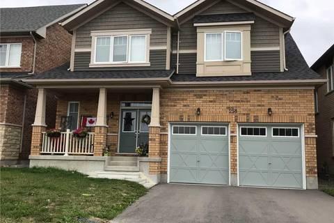 House for rent at 258 Symington Ave Oshawa Ontario - MLS: E4574323