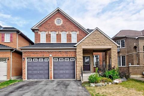House for sale at 258 Tower Hill Rd Richmond Hill Ontario - MLS: N4623639