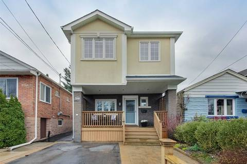 House for sale at 258 Westlake Ave Toronto Ontario - MLS: E4426952