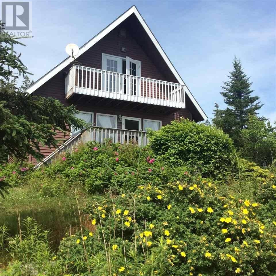 Residential property for sale at 258 Wine Harbour Rd Wine Harbour Nova Scotia - MLS: 202005603