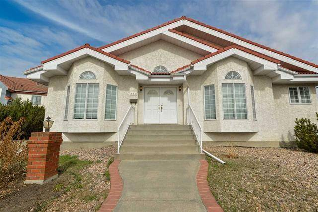 House for sale at 258 Wolf Ridge Cs Nw Edmonton Alberta - MLS: E4170997