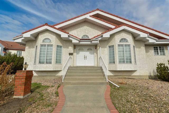 House for sale at 258 Wolf Ridge Cs Nw Edmonton Alberta - MLS: E4189804