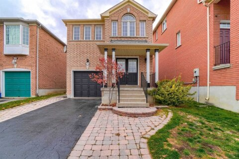 House for sale at 258 Yellowood Circ Vaughan Ontario - MLS: N4992240
