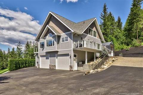 House for sale at 2580 Balmoral Rd Blind Bay British Columbia - MLS: 10184317