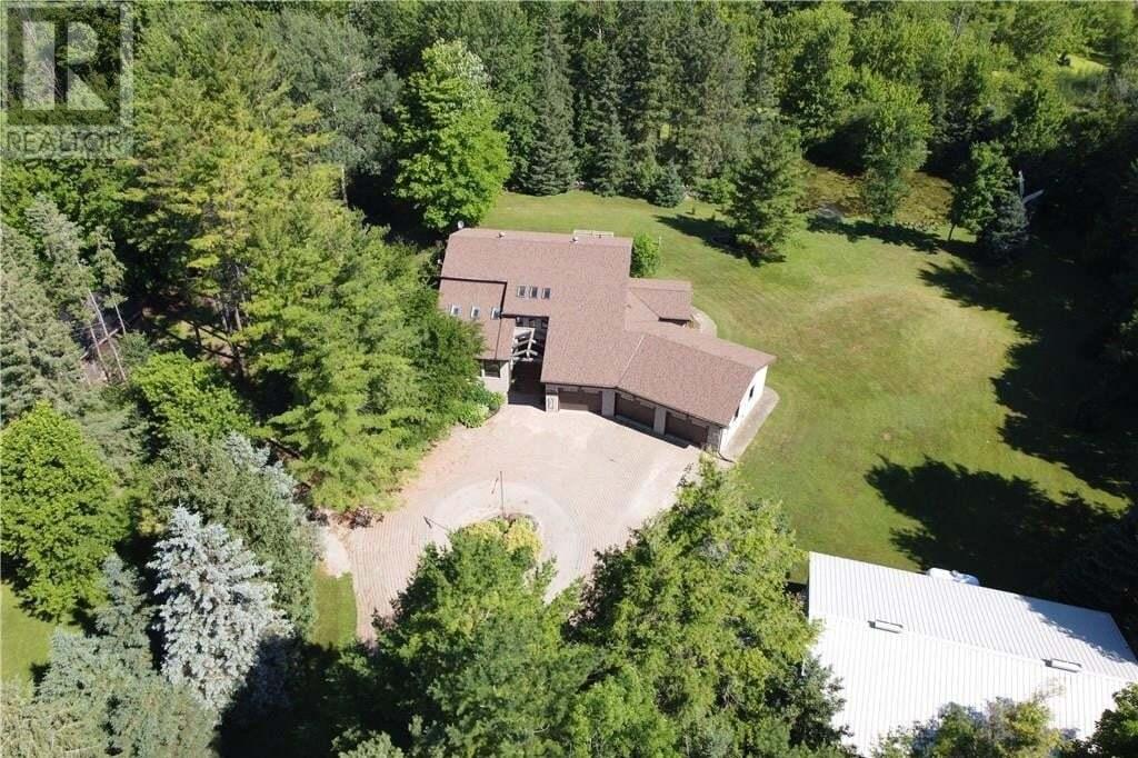 House for sale at 2580 Carmel Koch Rd Wellesley Ontario - MLS: 30817758