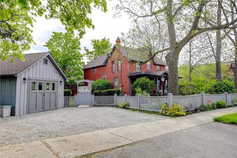House for sale at 2580 Edenhurst Dr Mississauga Ontario - MLS: W4465814