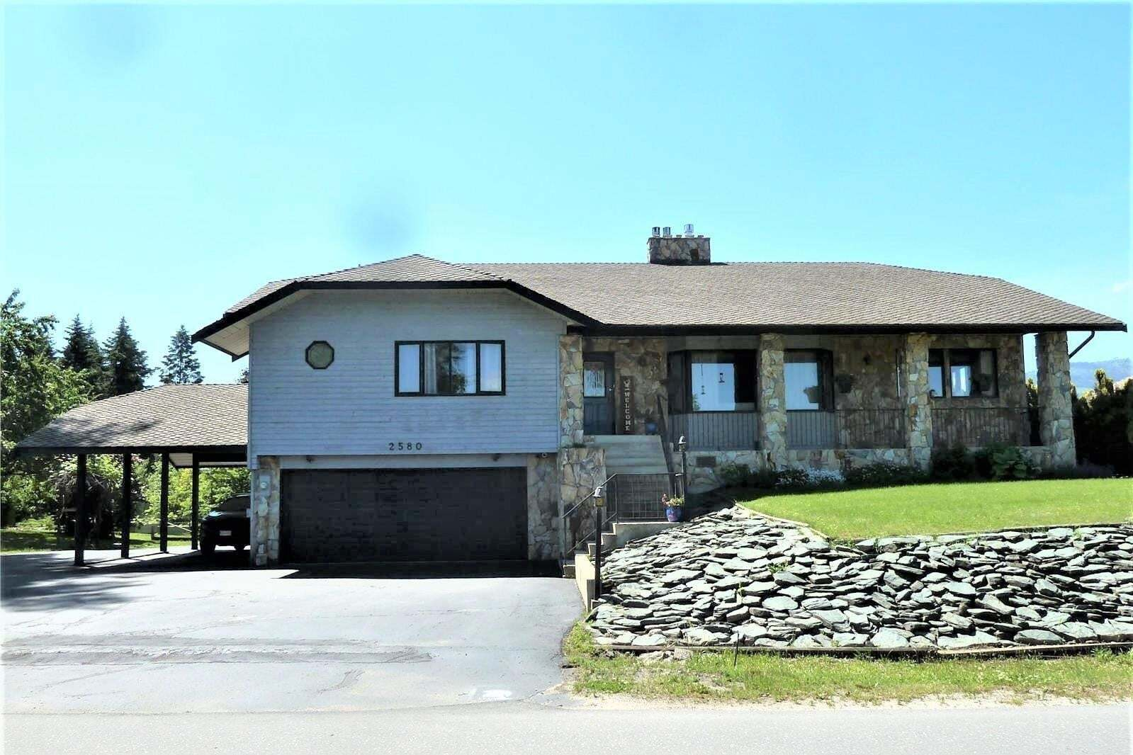 House for sale at 2580 Golf Course Dr Blind Bay British Columbia - MLS: 10208093