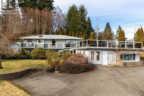 House for sale at 2580 Spring Rd Campbell River British Columbia - MLS: 453786