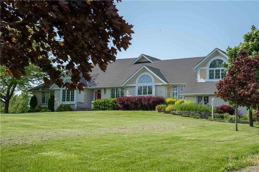 House for sale at 2581 Miller Rd Niagara Falls Ontario - MLS: 30809700