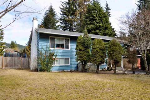 House for sale at 2581 Portree Wy Squamish British Columbia - MLS: R2346737