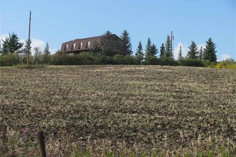 House for sale at 258105 96 St West Rural Foothills County Alberta - MLS: C4238994